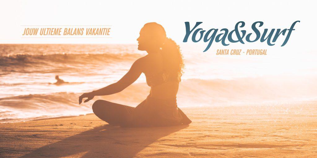 yoga surf Santa Cruz surfhouse event vacation