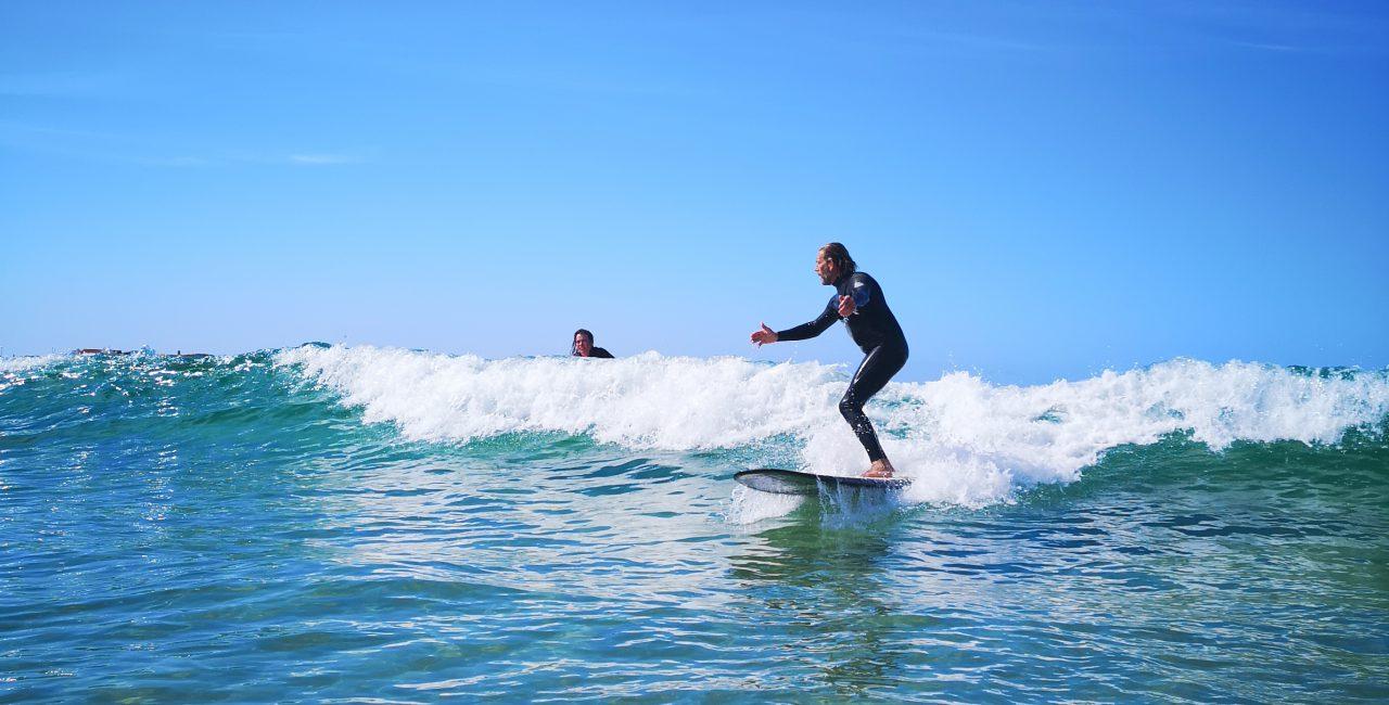longboard-rider